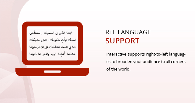 rtl-support