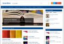 Smartline Lite: Free Buisness WordPress Themes
