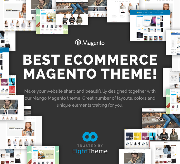 Magento Template | Mango Best Rtl Magento Theme Only Rtl