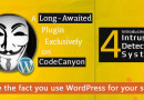 Hide My WP Links System – Now, no one knew that WordPress