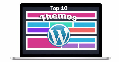 Top 10 RTL WordPress Themes of 2015 you must to know