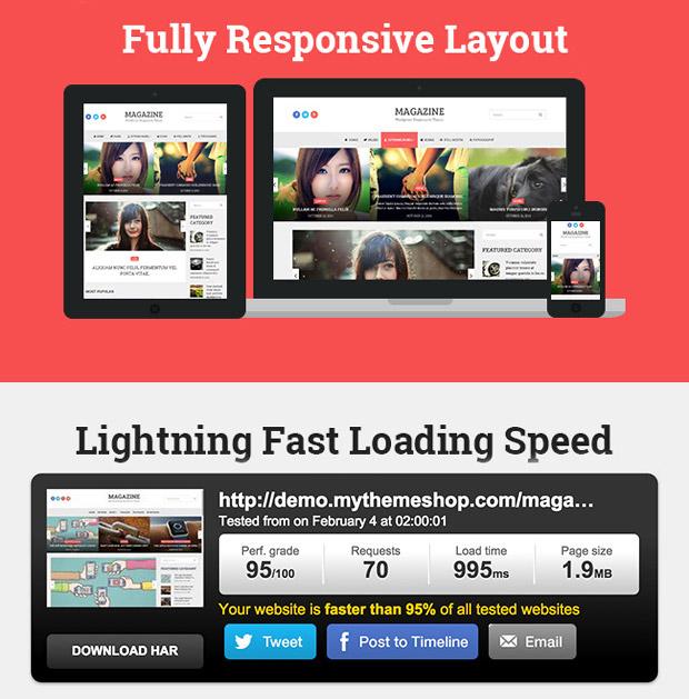 magazine-rtl-responsive